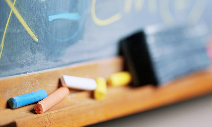 Digital survey reveals school struggles