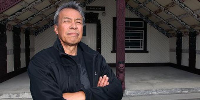 Chair of Ngai Te Rangi Charlie Tawhiao on Paakiwaha
