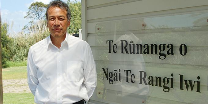Tauranga  bullied by Hauraki claim