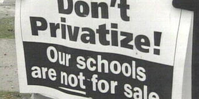 Ngai Tahu opposes charter schools