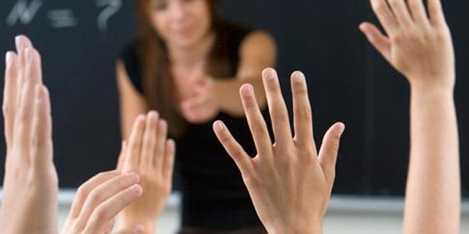 Minority children excluded from charter schools