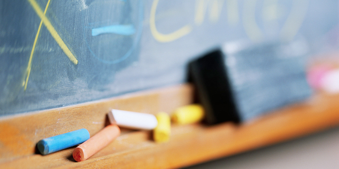 Charter schools way out of shameful failure