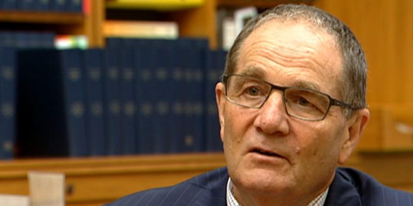 Criminal justice panel seeking victims' views