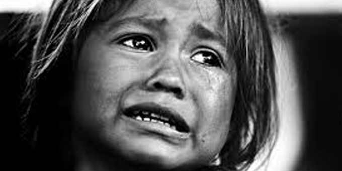 Maori children at risk