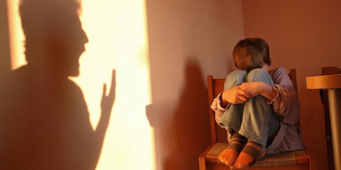 Prison-like childrens' homes need change