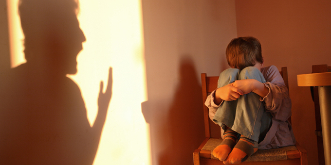 Tough stance on child abuse backed