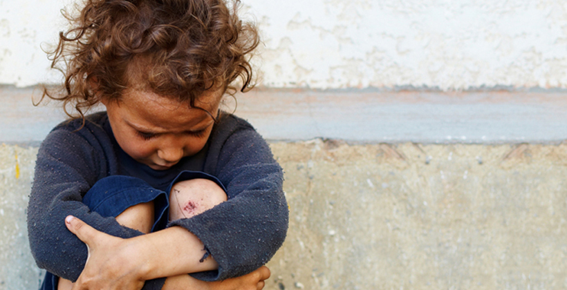 Child poverty report card out of date