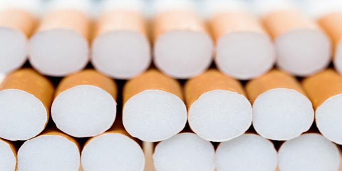 Wall defend tobacco tax