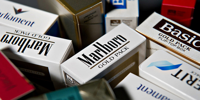 Plain packaging rules to go ahead