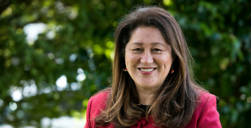Titles upgrade for next Governor-General