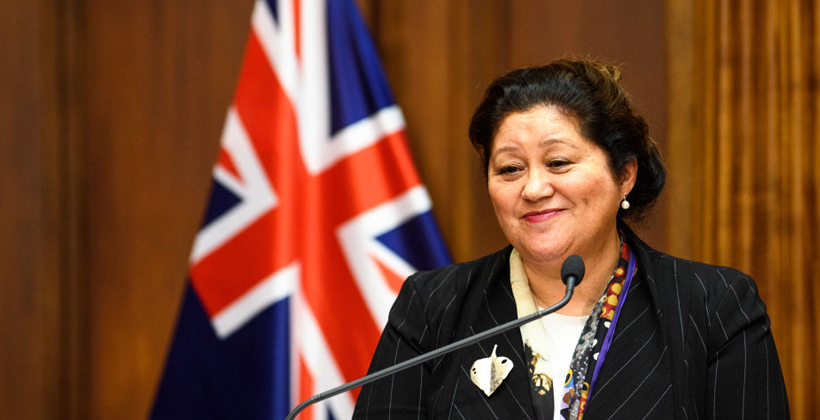 New Governor General has message of hope