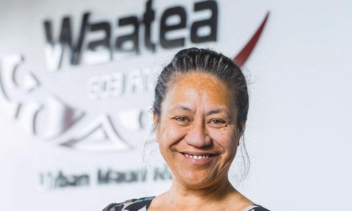 Best political debates are the Māori debates says Claudette Hauiti.