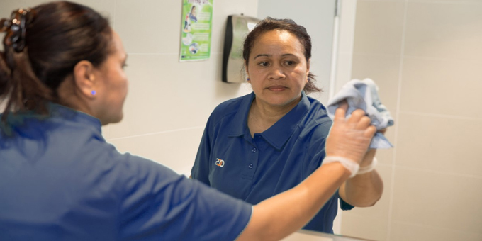 Cleaners Unsung Heroes of Pandemic | Thank Your Cleaner Day 21 October