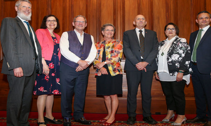 Ngai Tahu seat on Climate Commission challenged