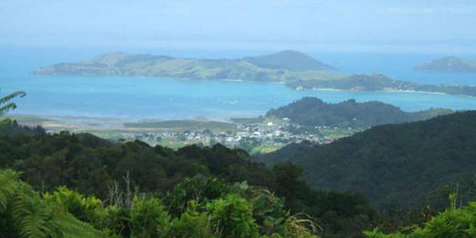 Ngāti Pukenga considers meagre settlement