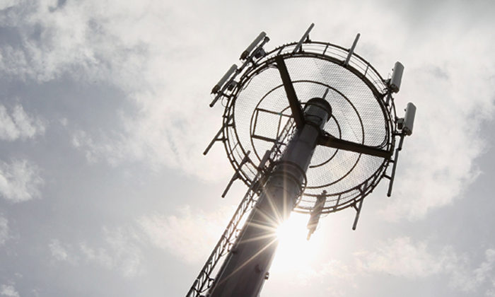 Tower upgrades will get rural areas working