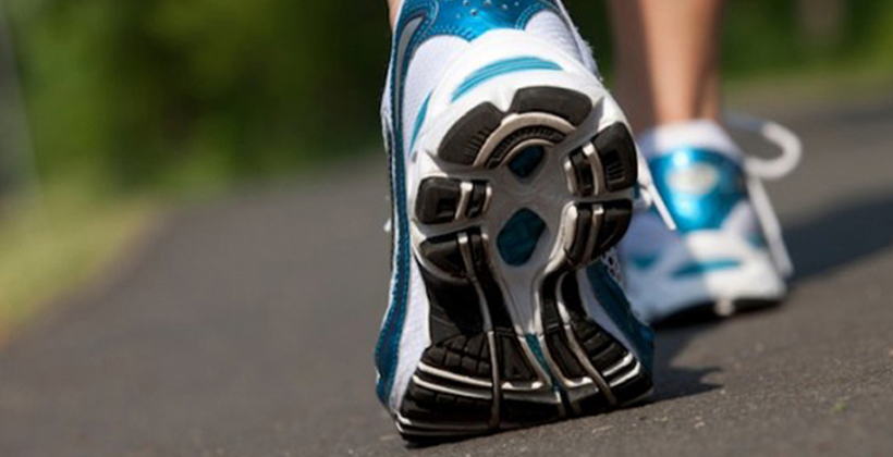 Pandemic patterns boost exercise