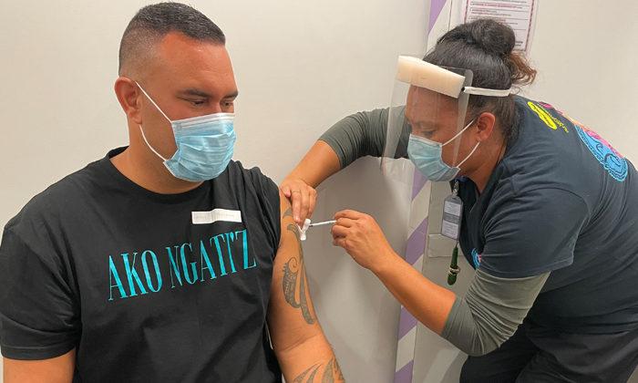 Maori knowledge would strengthen vaccine effort