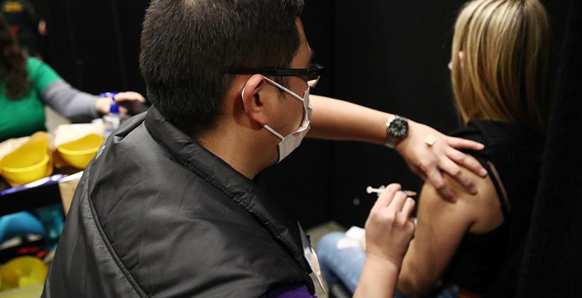 Advocates shifting mood on Maori vaccine plans