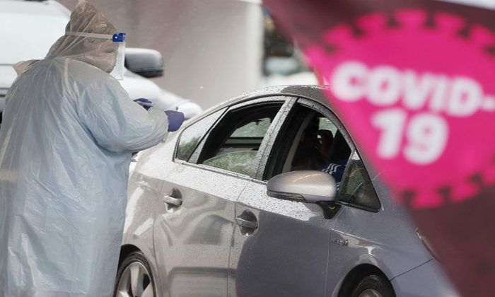 New Zealand's largest drive-through vaccination centre to launch in Auckland