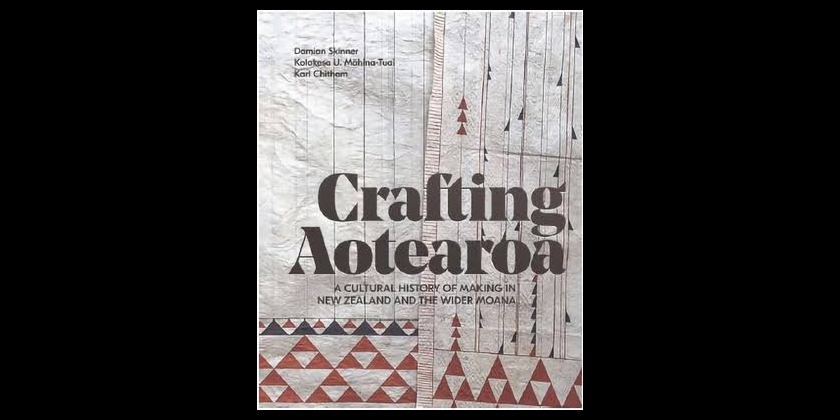 Traditional crafts take on new stories