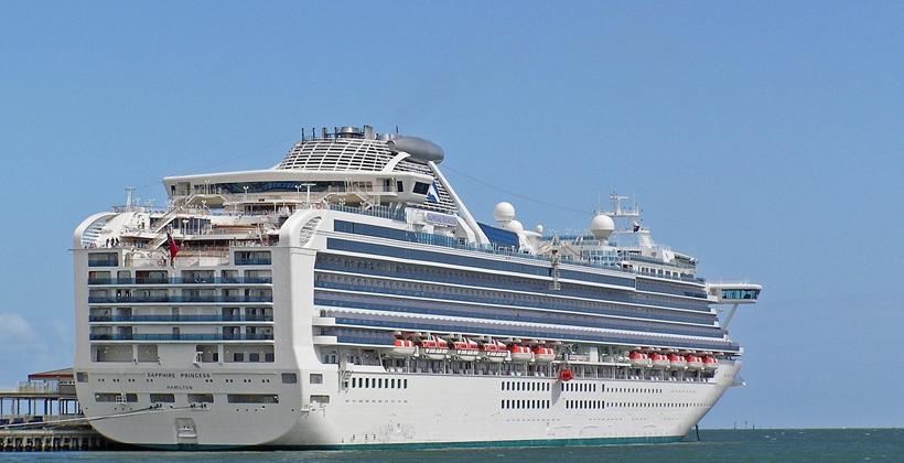 Tauranga mock haka should cost cruise line