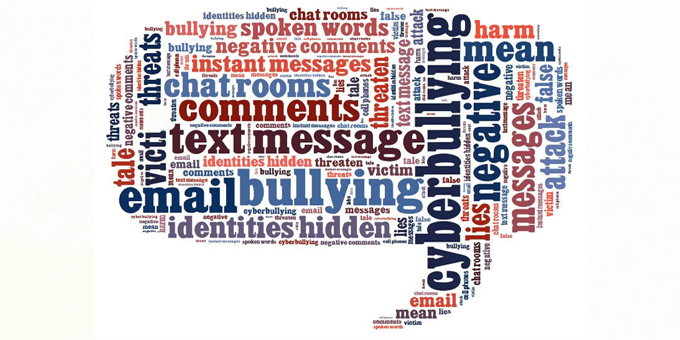 Indigenous challenge to online bullying