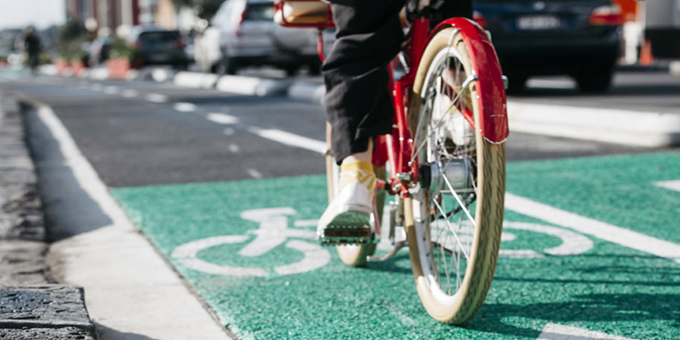 Tax trade off to benefit Manurewa bus and cycle users