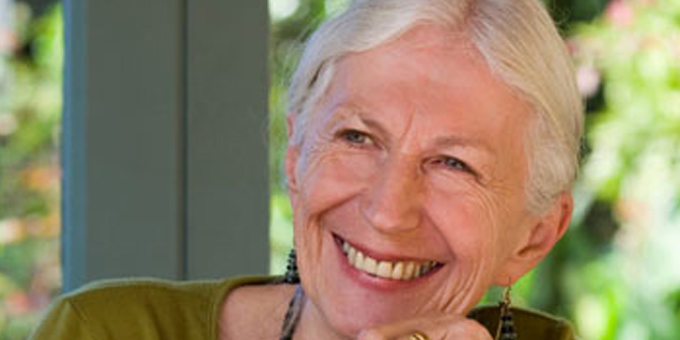 Dame Anne Salmond New Zealander of the Year
