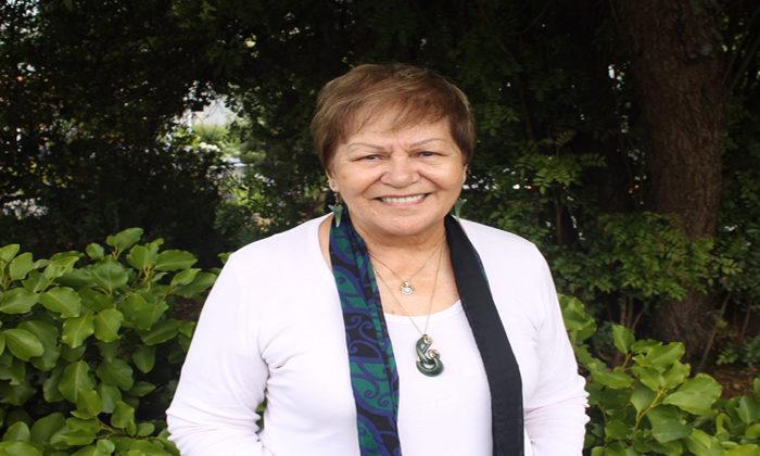 Dame Naida Glavish marks 30 years in health reform