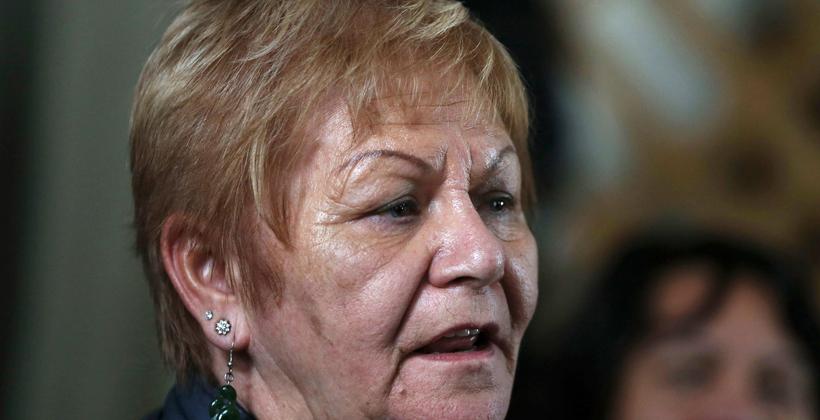 Lack of trust in Maori relationship
