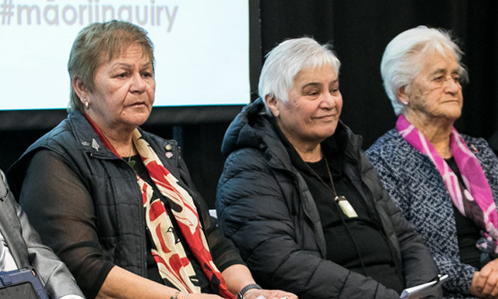Media Release: This is the Last Straw Maori leaders demand dismissals