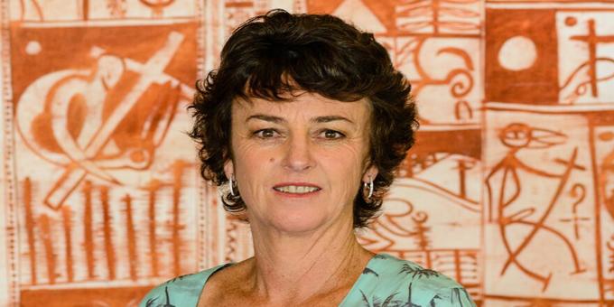 Congratulations to Dame Susan Devoy