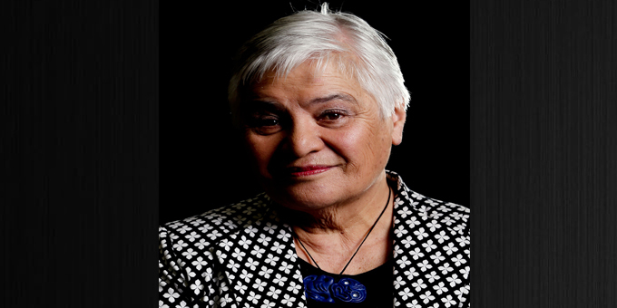 Dame Tariana Turia joins Treaty claim in support of Māori success