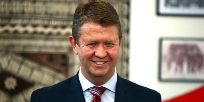 Cunliffe hires  Alliance svengali to run office