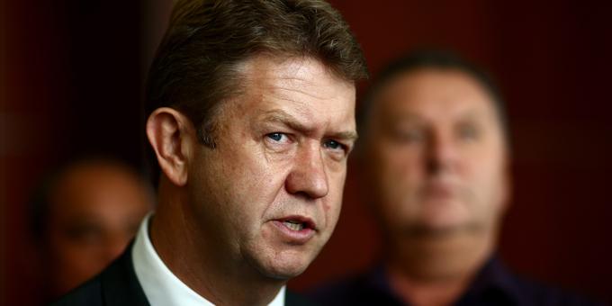 Greens' coalition push premature