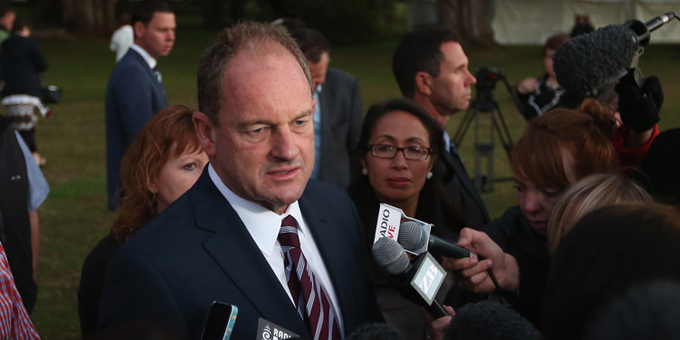 Shearer not ready to endorse Tamihere