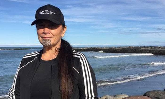 Maori Party rejects border tax on tangata whenua