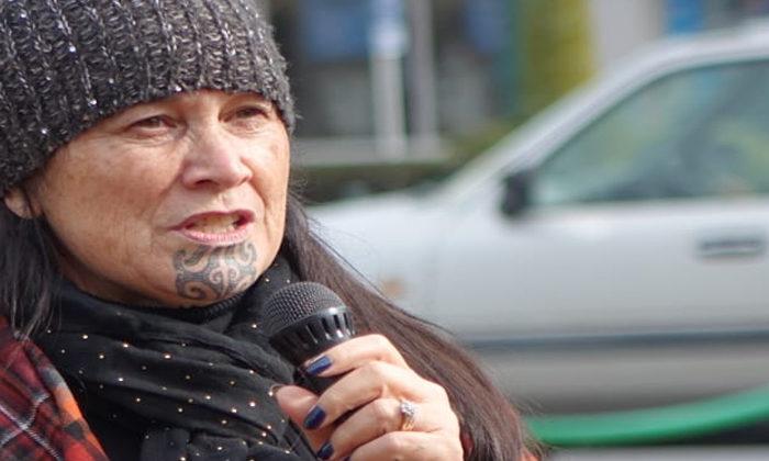 Maori Party opposing attack on marae autonomy