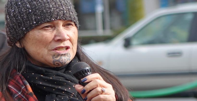 Maori ward inaction decried by Maori Party