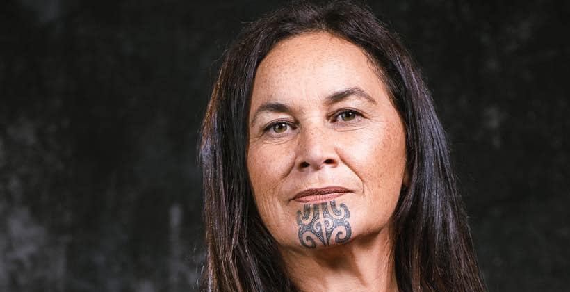 Debbie Ngarewa-Packer thrilled to be entering Parliament after special vote results