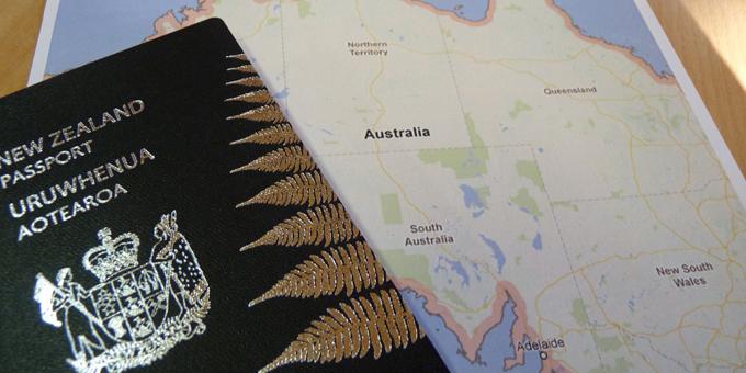 Mass deportations strain Tasman ties