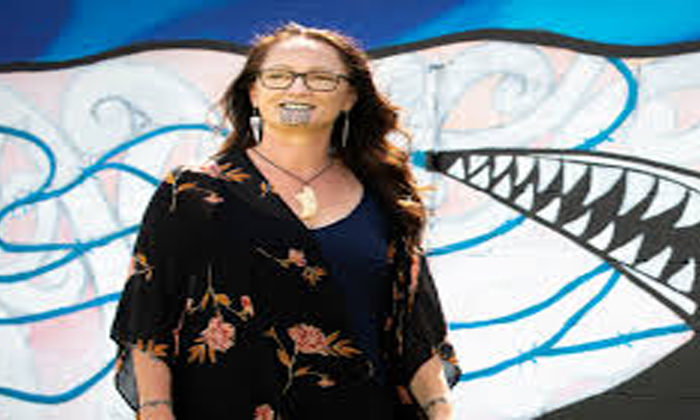 Trail blazing psychiatrist wins Maarire Goodall Award