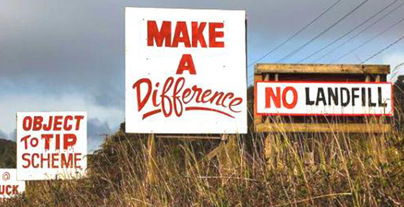 OPINION: Dome Valley Shock Decision - Opportunity for Maori Party to outshine Greens