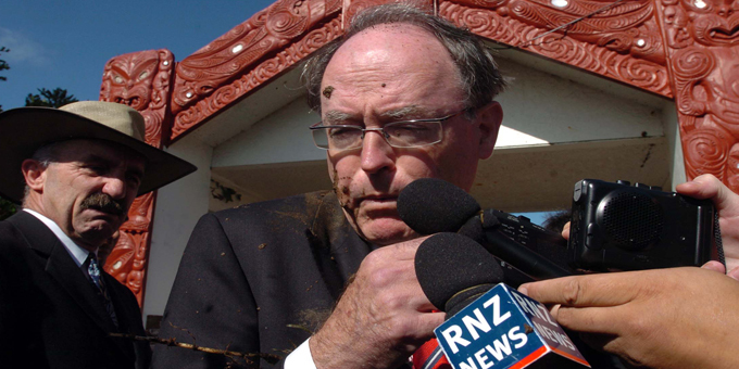 How should we respond to Don Brash's criticism of Te Reo on Radio NZ?