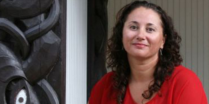 Starpath leads to Wisconsin for Māori researcher
