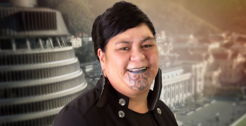 Dr Rawiri Taonui | Maori wards dismantling racism