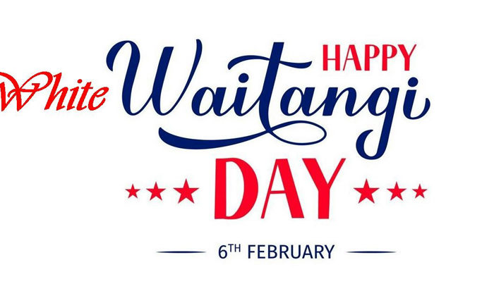 Dr Rawiri Taonui | Happy White Waitangi Day