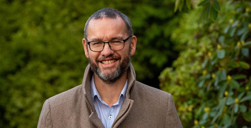 Ecologist first Ngai Tahu-appointed professor