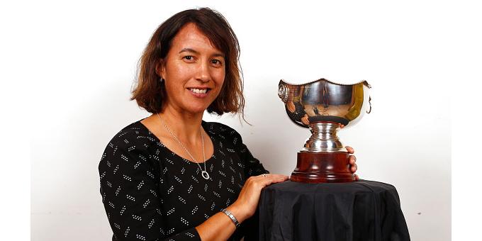 Black Fern star for Sport NZ role